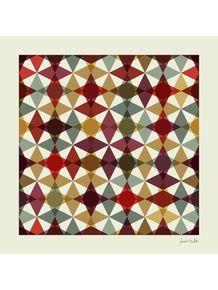 quadro-geometrico-losangos