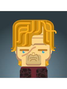 quadro-tyrion-lannister