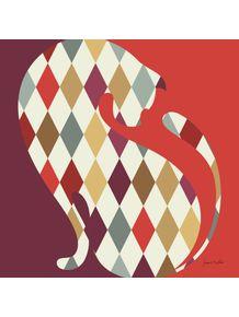 quadro-gato-geometrico-01