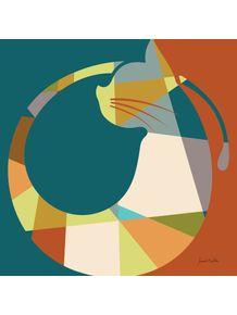 quadro-gato-geometrico-05