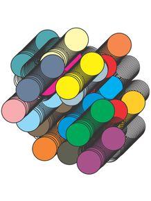 quadro-circulos-abstratos