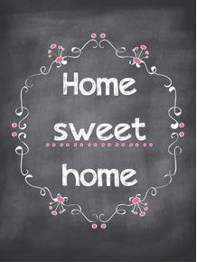 quadro-sweet-home-sweet