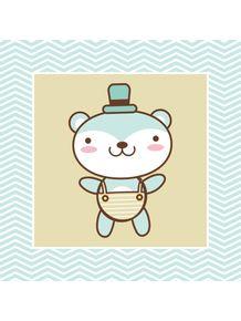 quadro-urso-azul-2