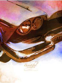 quadro-classics-car-viii