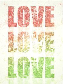 quadro-3x-love