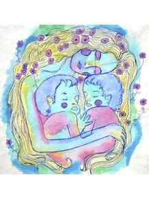 quadro-amor-duplo