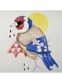 quadro-passarinho-acuarelado