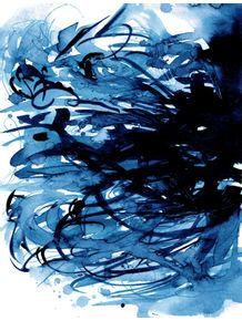 quadro-butterfly-2-blue
