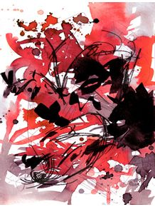 quadro-in-the-moment-5-red