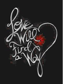 quadro-love-will-find-ii