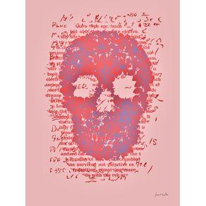 quadro-calligraphy-skull
