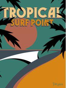 quadro-surf-point
