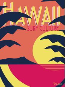 quadro-hawaii-surf-culture