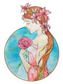 quadro-as-rosas