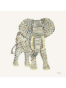 quadro-elefantesue