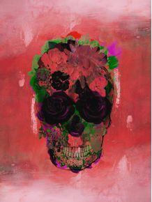quadro-skull-full