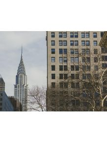 quadro-chrysler-building