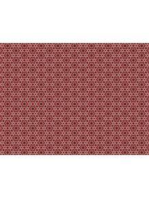 quadro-red-pattern