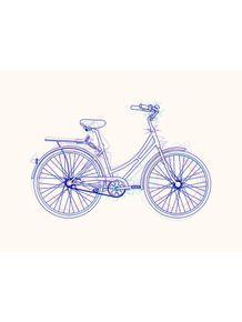 quadro-vicycle