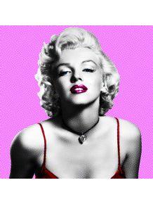 quadro-marilyn-monroe-pinkpop