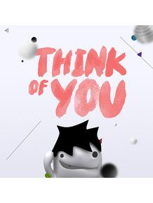 quadro-think-of-you