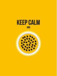 quadro-keep-calm-and-maracuja