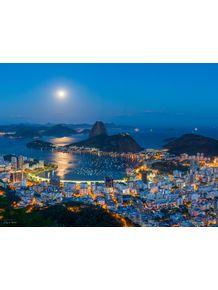 quadro-paisagens-cariocas-nascer-da-super-lua