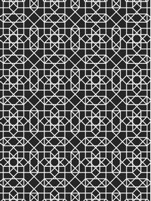 quadro-crisantemo-geometrico