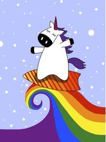 quadro-unicornio-surf
