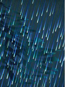 quadro-electric-rain