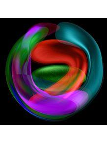 quadro-esferas-coloridas