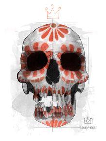 quadro-skullkingz