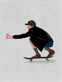 quadro-skate-movement
