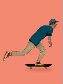 quadro-skate-time