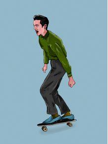 quadro-skate-city
