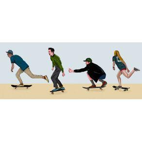 quadro-skate-session