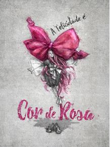 quadro-cor-de-rosa