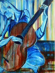 quadro-picasso-blues