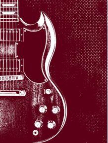 quadro-guitarra-gibson-sg--angus-young-acdc