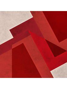 quadro-tons-vermelhos