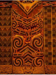 quadro-art-maori