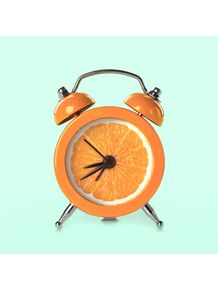 quadro-clock-work-orange-pf