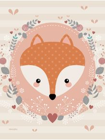 quadro-raposa-marilustra