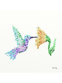 quadro-flor-de-beija-flor