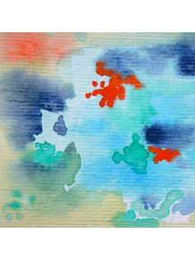quadro-corais-tropicais-ii