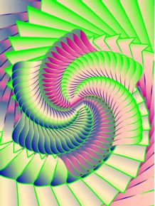quadro-psychedelic-star