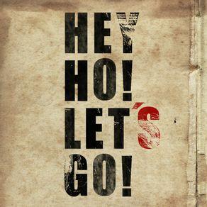 quadro-hey-ho-lets-go--ramones