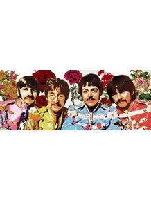 quadro-the-beatles--st-pepper