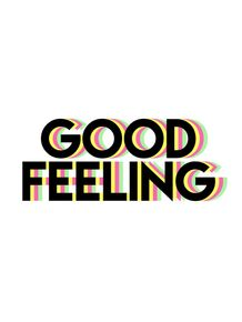 quadro-good-feeling