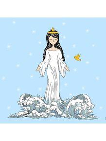 quadro-iemanja-a-rainha-do-mar-ii